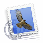 Mail application icon